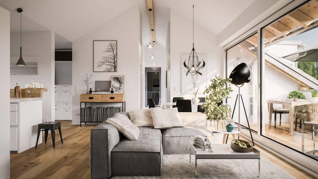 Comment décorer maison neuve