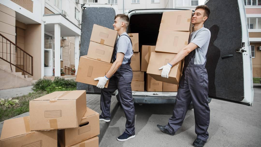 coût location camion déménagement