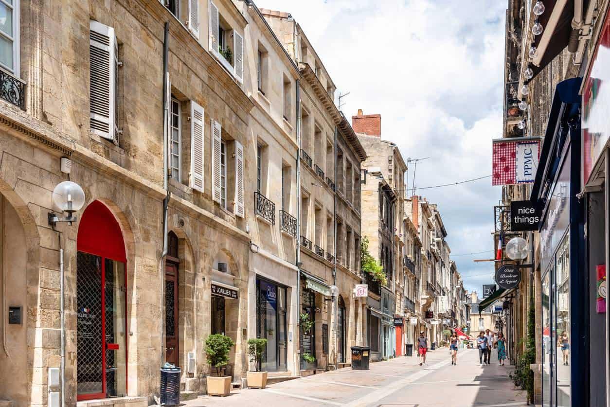 Bordeaux Gironde Immobilier Entreprises
