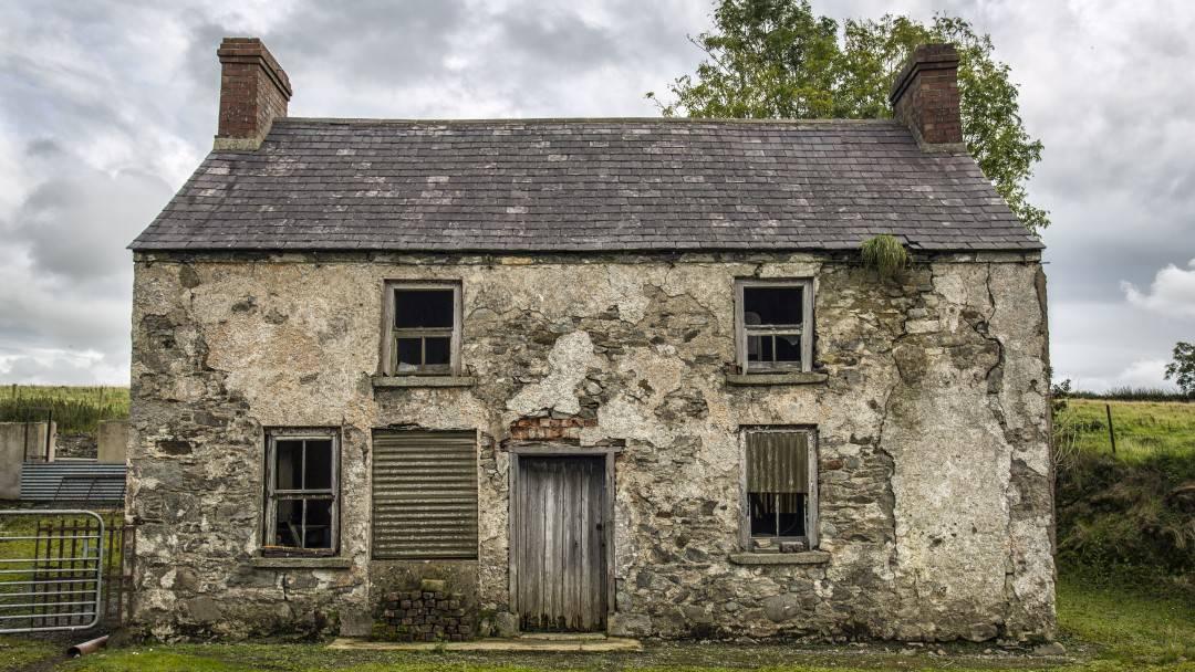 Maison abandonnée comment retrouver le propriétaire