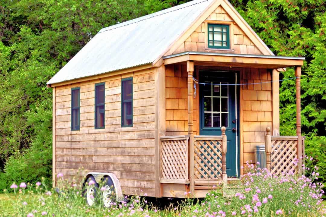 maison sans permis de construire tiny house