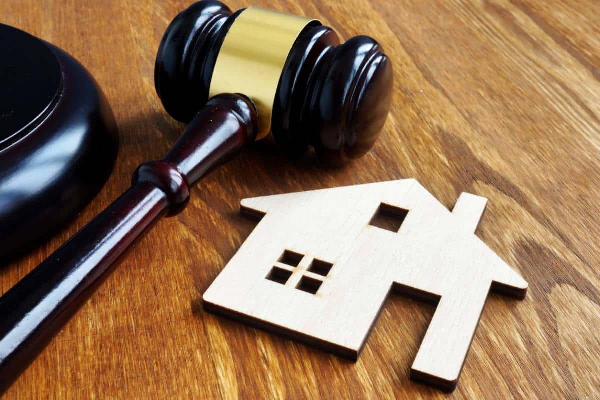 reglementation immobiliers