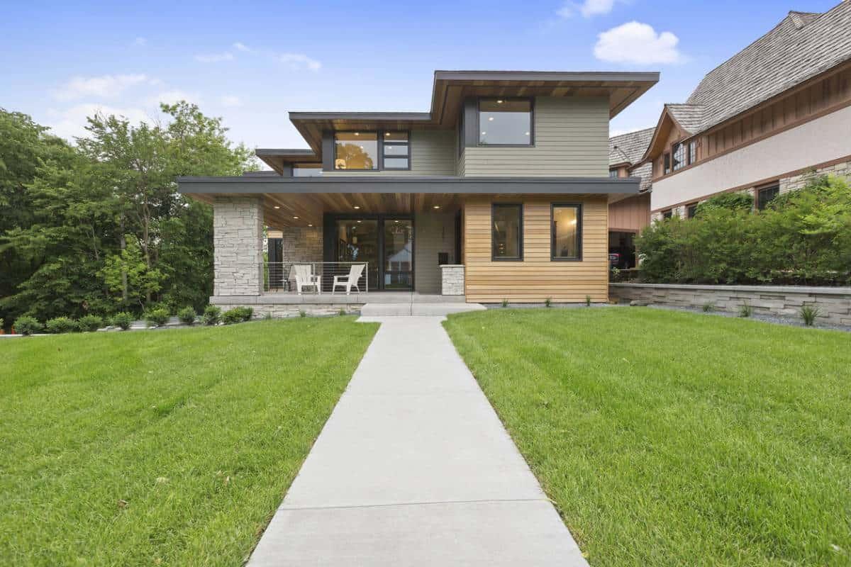 visu les dernieres tendances construction pour sa maison design