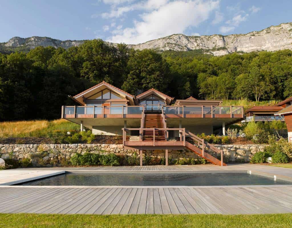 maison design tendance